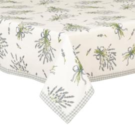 Tafelkleed Lavendel 150*150