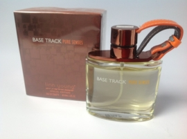 Base Track Pure Senses Eau de Toilette