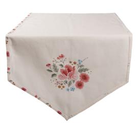 Tafelloper Little Rose Collection 50*160
