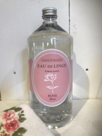 Linnenwater Rose 1L