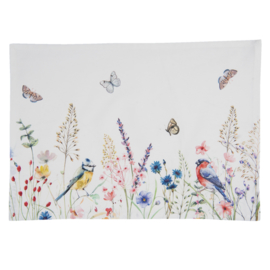 Stoffen Placemats (6) So Floral