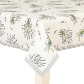 Tafelkleed Lavendel 100*100
