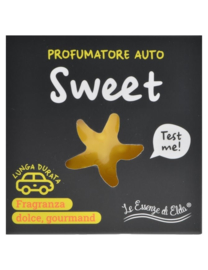 Auto parfum Sweet