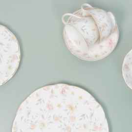 Flowers Tableware