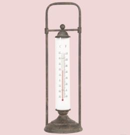 Temperatuur en Regenmeters