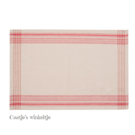 Placemats (6) Country Essential