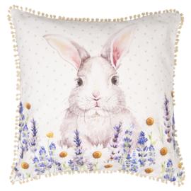 Kussenhoes Lavender Fields Easter 40*40