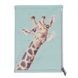 Notebook wallet The Zoology Collection