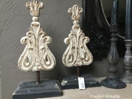 Decoratie ornament  40 cm