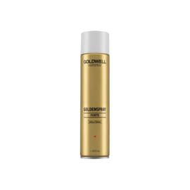 Goldenspray haarlak 600ml