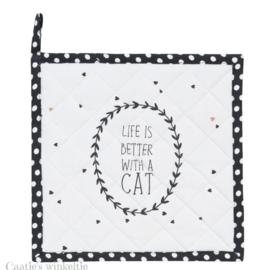 Pannenlap Cat Lovers