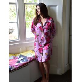 Dames nachthemd Lilac M/L