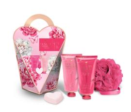 Kadoset Pink Peony & Vetiver Romance