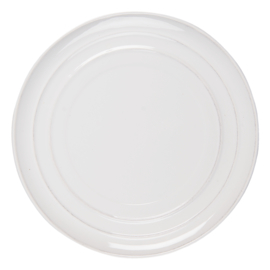 Ontbijtbord Ribbel 22*2