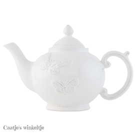 Servies Tableware Butterfly