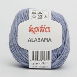 Katia Alabama - 26 Licht blauw