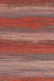 LANG Yarns - Milton 0061 Rood-Blauw-Oranje