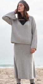 Katia Concept Baby Alpaca 100 Trui enof Rok