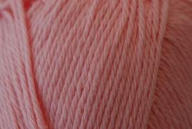 Cotton 8 - 654 Baby Donker Roze