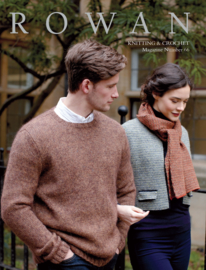 ROWAN Herfst-Winter Collectie