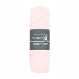 Durable Double Four - 203 Light Pink