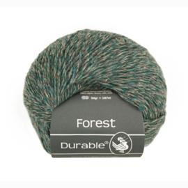 Durable Forest - 4004 Groen