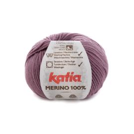 Katia Merino 080 - Pastelviolet
