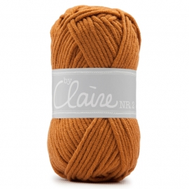 byClaire Nr. 2 - 2210 Caramel