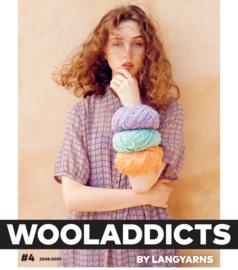 LANG WAD - Wooladdicts 4 - 2020