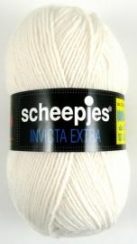 Scheepjes Invicta Extra - 1357 Wit