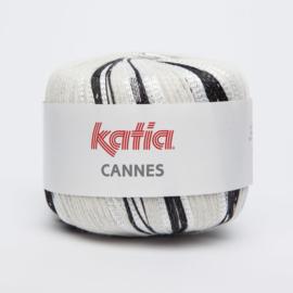 Katia Cannes - 65 Wit-Zwart