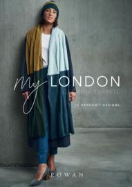 Rowan My London by Georgia Farrell