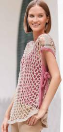 Katia Concept Cotton-Cashmere en Cotton-Alpaca Trui