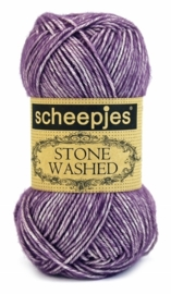 Stone Washed - 811 Deep Amethyst