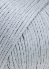 LANG Yarns Wooladdicts - Sunshine - 0023 Zilver