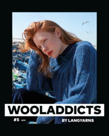 LANG WAD - Wooladdicts 5 - 2020-2021