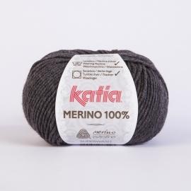 Katia Merino 503 - Donker Grijs