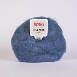 Katia Ingenua - 38 Blauw