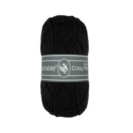 Durable Cosy Fine Extra - 325 Black