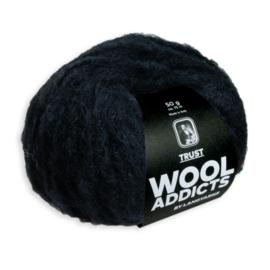 LANG Yarns - Wooladdicts - Trust 0004 Zwart