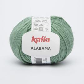 Katia Alabama - 53 Mintgroen