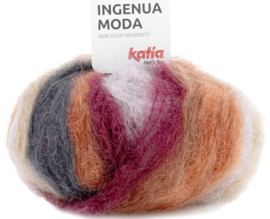 Katia Ingenua Moda