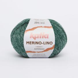 Katia Merino-Lino - 513 Flessengroen