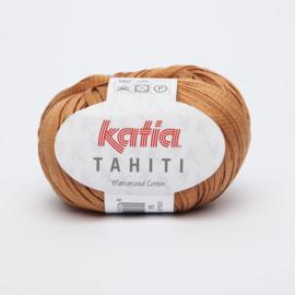 Katia Tahiti - 54 - Mosterdgeel