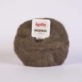 Katia Ingenua - 43 Bruin