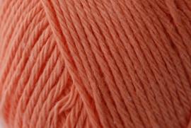 Cotton 8 - 650 Koraal
