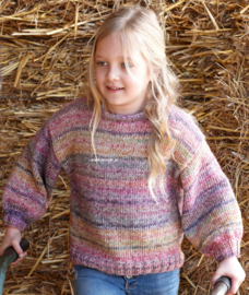 Katia Cotton-Merino Craft Kindertrui