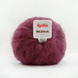 Katia Ingenua - 58 Donker paars