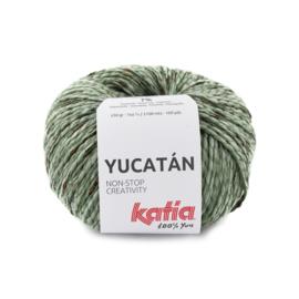 Katia Yucatan 85 Kaki