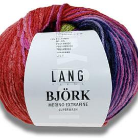 LANG Yarns - Björk